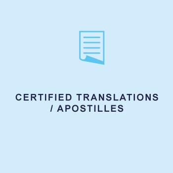 Beëdigde vertaling
